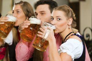 Alkohol getrunken und Test - Darf er verweigert werden?