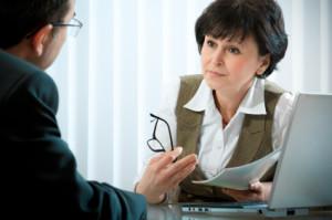 Ein Anwalt kann Ihnen im Falle eines Einspruchs mit Rat und Tat zur Seite stehen