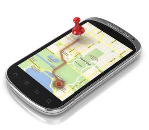 Blitzer-Apps zeigen an, an welchen Stellen sich feste Geschwindigkeitsmessgeräte befinden. Senden Sie einen Warnton aus, sind sie illegal.