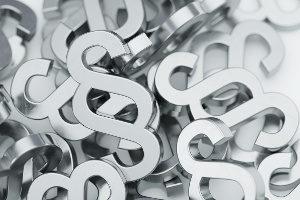 Der Bußgeldkatalog legt die Sanktionen für Ordnungswidrigkeiten fest.