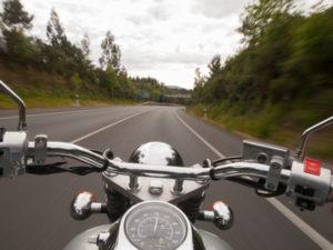 Die Führerscheinklasse A bezieht sich u.a. auf die Klasse für Motorrad.