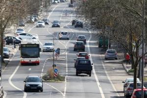 Geblitzt wird sowohl innerorts als auch auf der Landstraße.