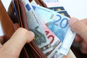 Je nach Unfallverschulden und Gefährdung von Personen kann eine hohe Geldstrafe entstehen