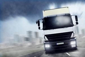 Überholverbot LKW: Auch ein LKW hat sich an das Überholverbot zu halten