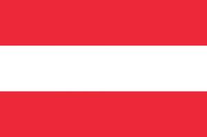 Eine Geschwindigkeitsüberschreitung in Österreich