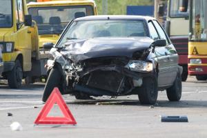 Die ersten Beweise für Ihren Schadensersatz sollten Sie bereits an der Unfallstelle sichern.
