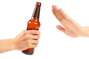 Eine Sperrzeitverkürzung können Sie dann erreichen, wenn Sie das Gericht überzeugen, kein Alkoholproblem mehr zu haben.