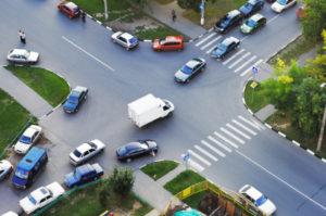 Das Straßenverkehrsgesetz regelt das Verkehrsrecht in Deutschland.