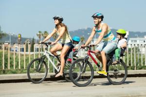 Die Straßenverkehrsordnung gilt fürs Fahrrad genauso wie für.