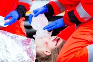 Kommt es nach einem Unfall zu gesundheitlichen Beeinträchtigungen kann Schmerzensgeld gefordert werden.