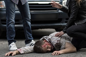 Was ist die Verkehrsopferhilfe?