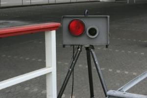Die Verkehrsüberwachung übernimmt die Polizei oder das Ordnungsamt.